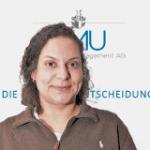 Nadja Ortner - Dozentin - kmuakademie.ac.at